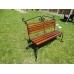 Садовая скамейка Классик