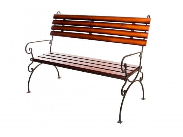 Садовая скамейка Стандарт