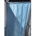 Летний душ Импласт-Престиж с тамбуром (не сварной). Бак: 200 литров (с обогревом и без.)